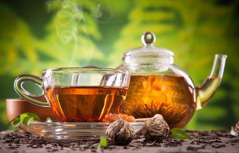 Зеленый чай против черного: какой лучше для вашего здоровья?
