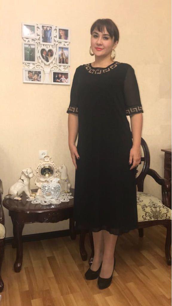 Отзыв о платье 3614