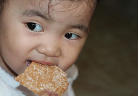 Режутся зубки? 6 способов помочь малышу!