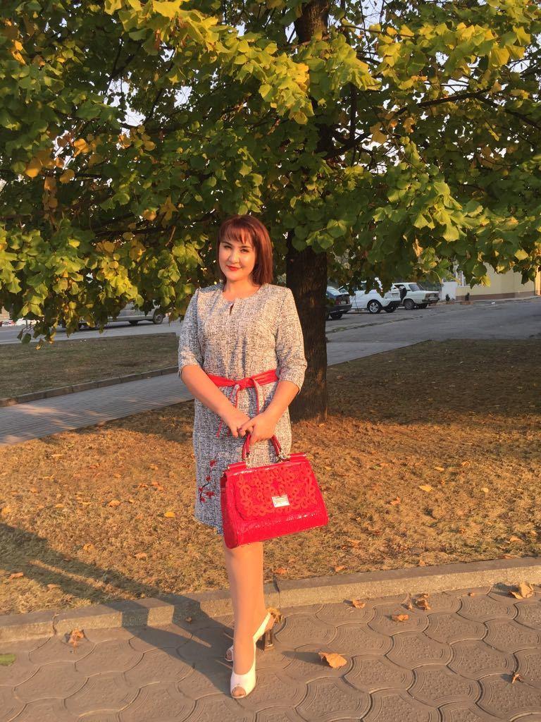 Отзыв о платье 3812