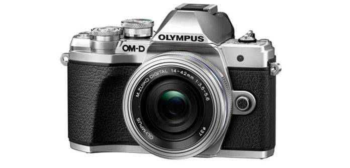 Характеристики камеры Olympus OMD E-M10 IV