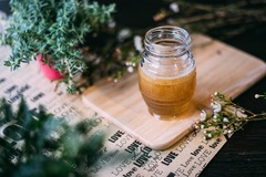 Баночка меда в подарок за ваши отзывы