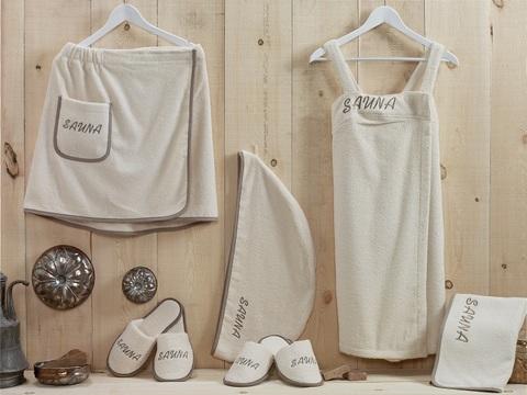 Специальная одежда для бани и сауны