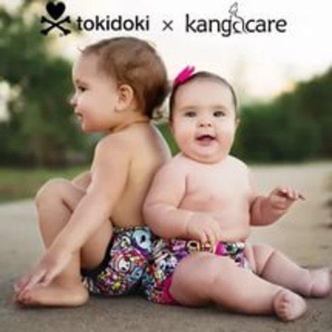Как правильно стирать и ухаживать за изделиями Kanga Care