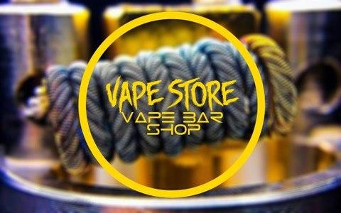 Vape Store, г. Оренбург