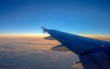 Как уютно и удобно провести полет