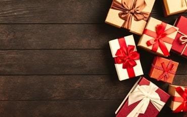 Статья - Подарки для клиентов, коллег, партнеров или сотрудников