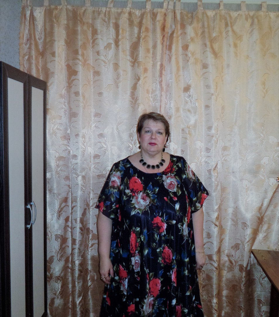 Отзыв о платье 3415/1