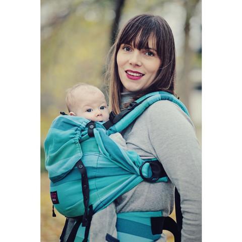 Изображение к статье <<Обзор слинг-рюкзака Emeibaby>>