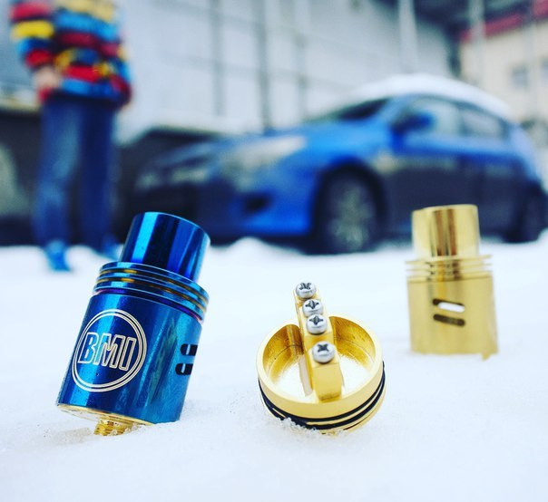 BMI: RDA GOLDIE
