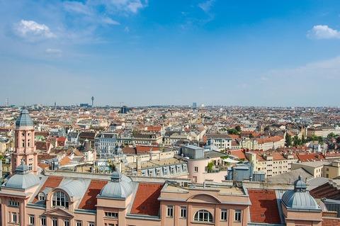 Топ-10 городов Европы для путешествий с детьми