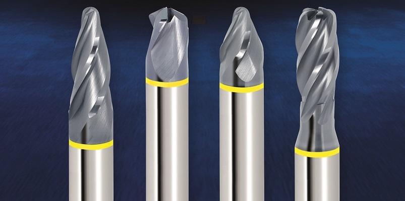 Hoffmann Group расширяет семейство продуктов для производительного параболического фрезерования (Parabolic Performance Cutting (PPC))