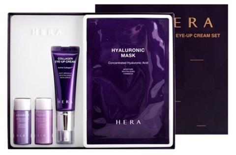 Hera – элитная косметика для красоты Вашей кожи!