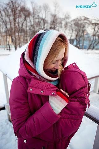 Изображение к статье <<Как выбрать слингокуртку для зимы?>>