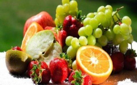 Весна - время принимать витамины