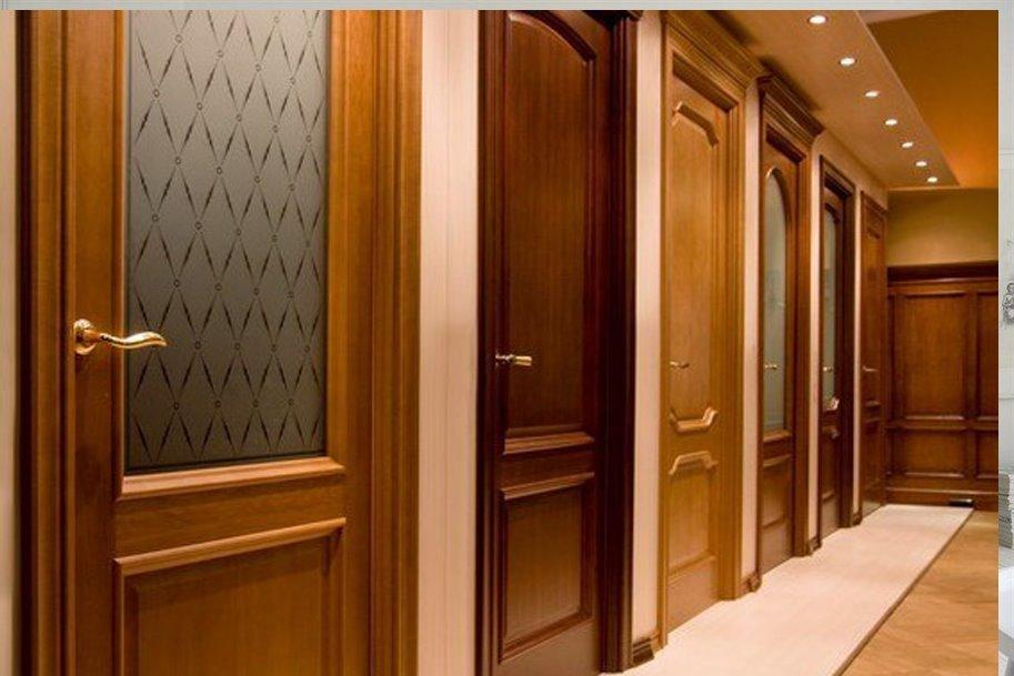 Шпонированные двери - как выбрать хорошую дверь