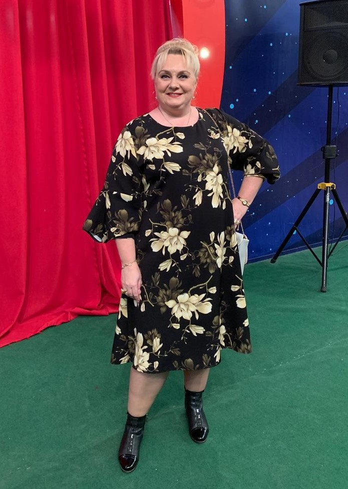 Отзыв о платье 7217