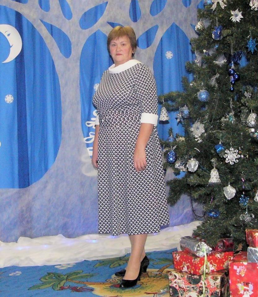 Отзыв о платье 5688 (1)