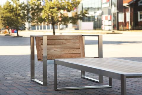 Мебель для летней веранды дачи, кафе, ресторана от TRIF-МЕBEL