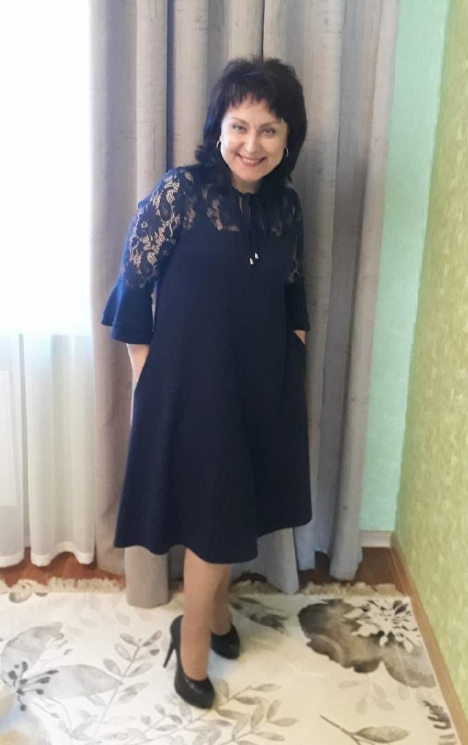 Отзыв о платье 6105 (1)