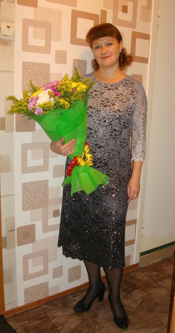 Отзыв о платье 5826