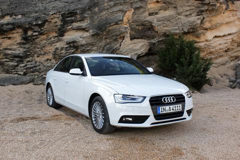 Премиум комфорт для Audi A4