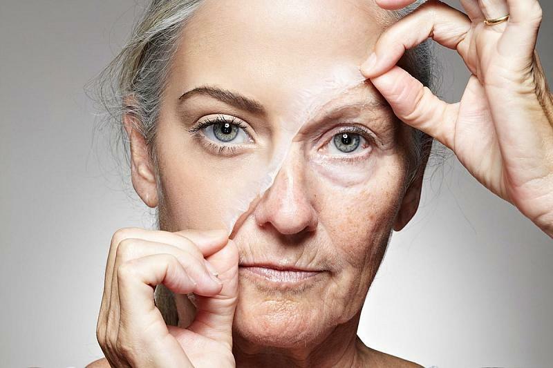Причины старения организма.