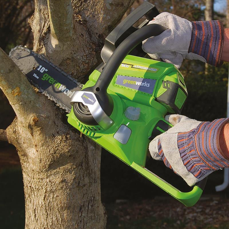 Правильная подготовка садовой техники к новому сезону