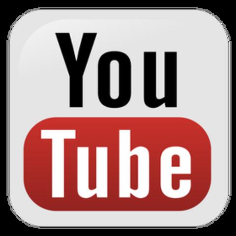 У нас появился канал YouTube