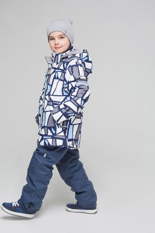 Зимние комплекты для мальчика Crockid (Крокид)