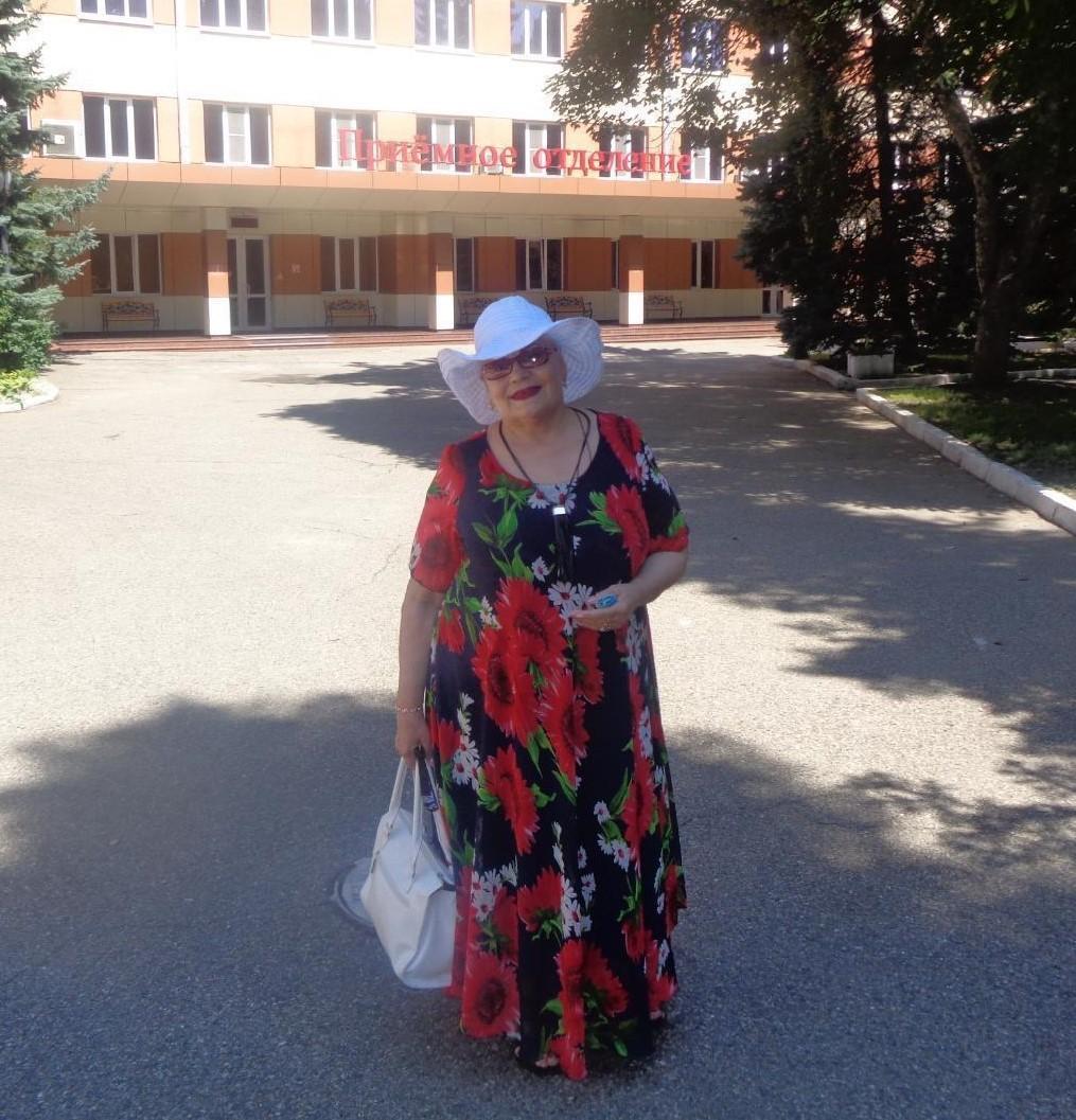 Отзыв о платье 5261