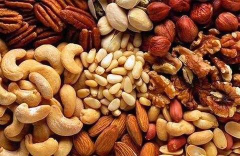 Интересная статья об орехах