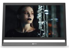 EIZO объявляет о выпуске ограниченной серии 21,6-дюймовых OLED-мониторов для просмотра контента в формате 4K и HDR