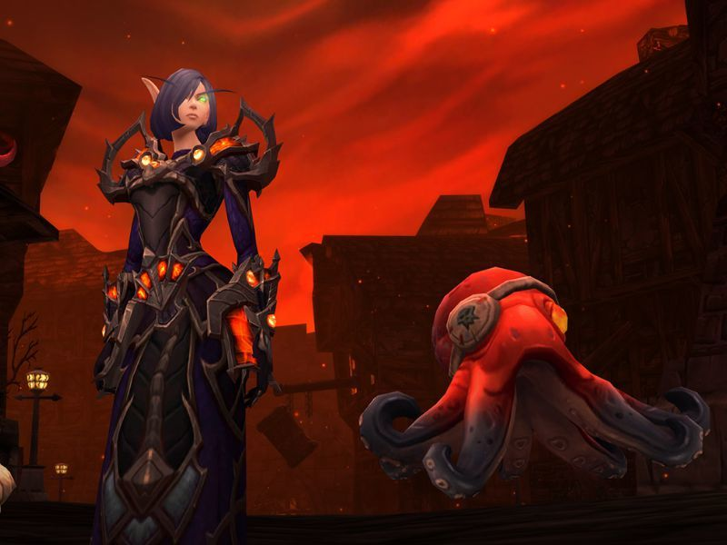 Patch 8.3 Visions of N'Zoth Battle for Azeroth Content Overview