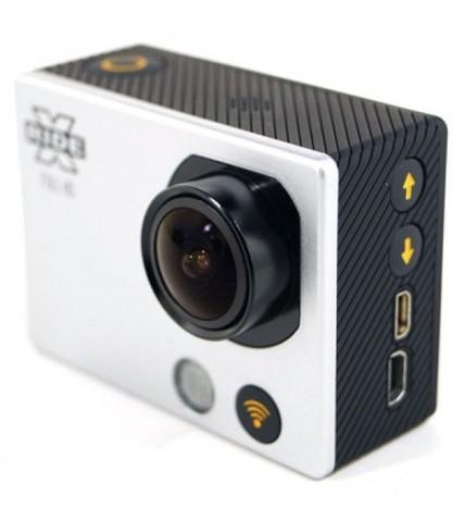 Обзор action-камеры XRide FULL HD (DV6000SA) от сайта photoprocenter.ru