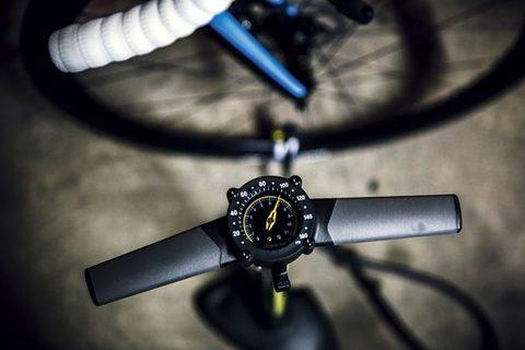 Какое давление нужно качать в велосипедные колёса