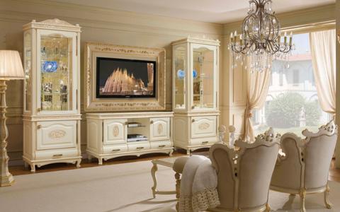 Какая мебель нужна в гостиной