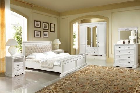 Какую мебель поставить в спальню