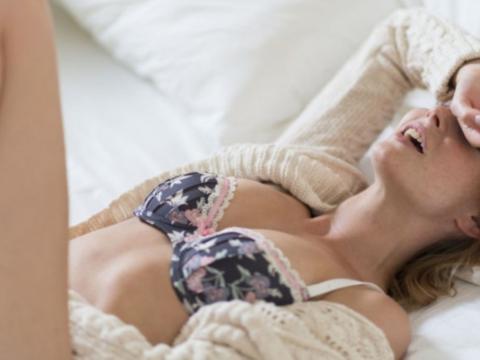 Что нужно знать о женской мастурбации