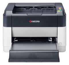 Два новых монохромных принтера формата А4 от Kyocera Document Solutions.