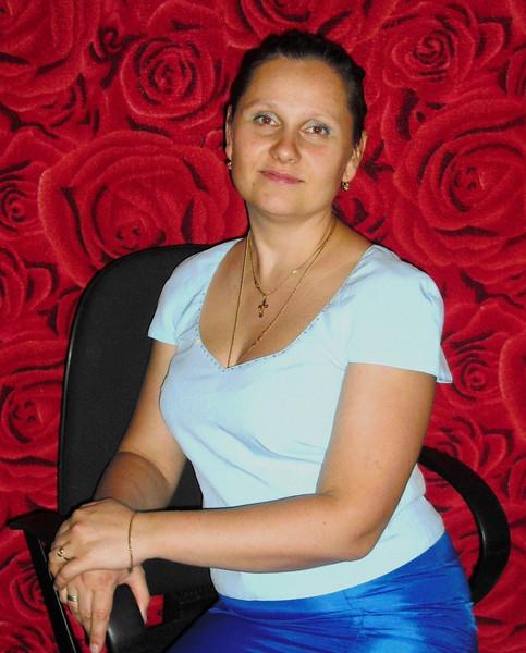 Изиева Анна