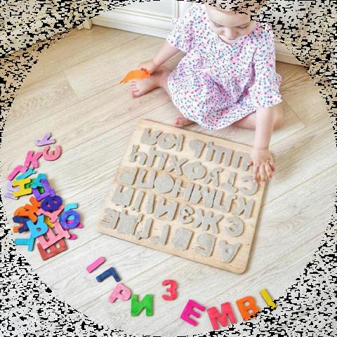 Деревянные игрушки Монтессори: развиваем малыша правильно