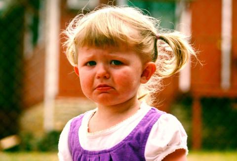 Как правильно пережить детскую истерику ? 5 главных секретов родителя