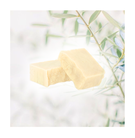 Необычные способы использования кастильского мыла