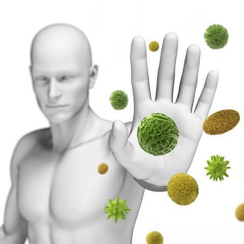 Повышение иммунитета. Профилактика простудных заболеваний