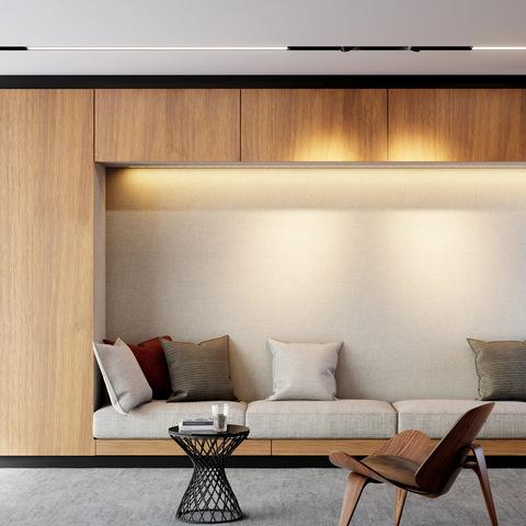 Семь раз отмерь: умные архитектурные светильники от Intra Lighting