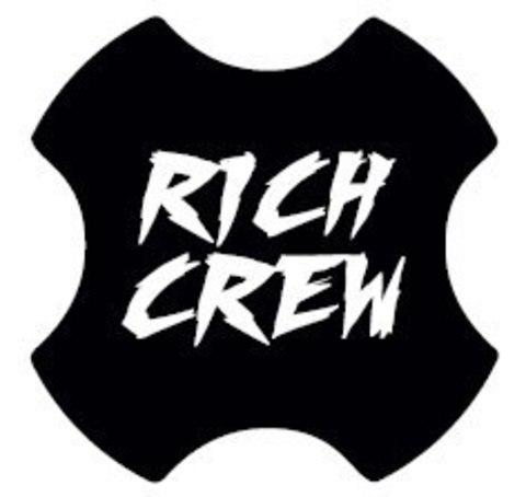 Вэйп шоп Rich Crew, Украина, г. Донецк