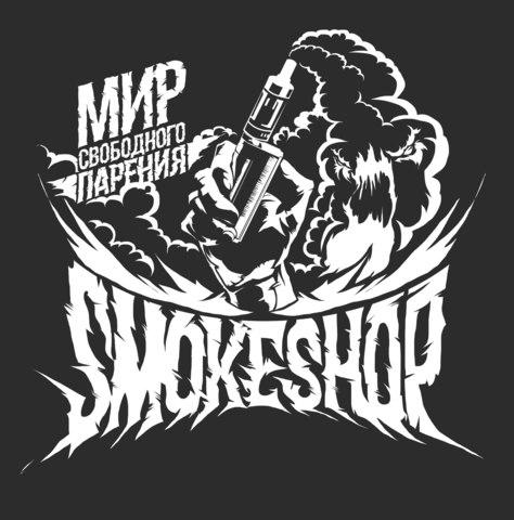 Smokeshop.kz, г. #Караганда (Казахстан)