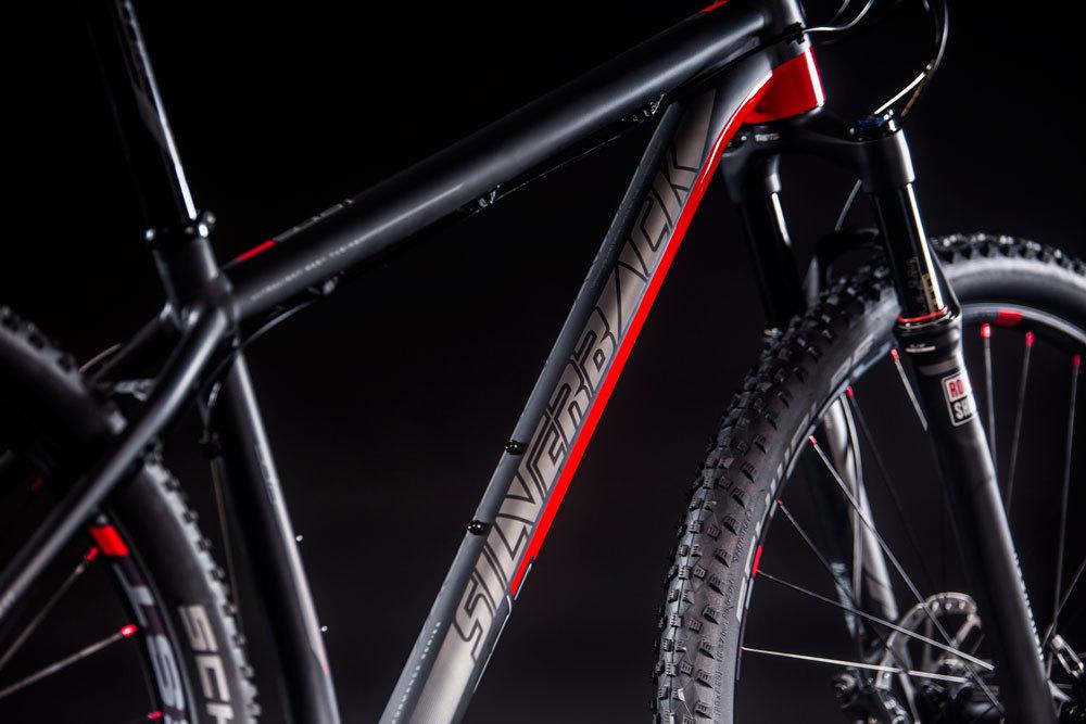 Велосипеды Silverback с выгодой до 30%