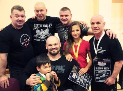 Интервью с Сергеем Длужневским. «Как не бояться подняться!»